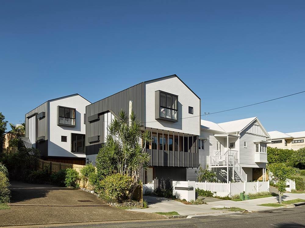 Habitat on Terrace by REFRESH*DESIGN