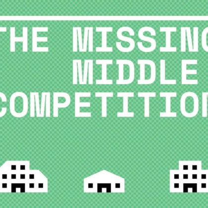 Call for Entries: Urbanarium's 2017 Missing Middle Housing Competition