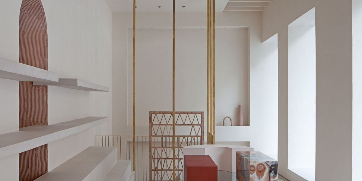 Spanish accessories brand Malababa is opening up a new space in Madrid's Serrano 8