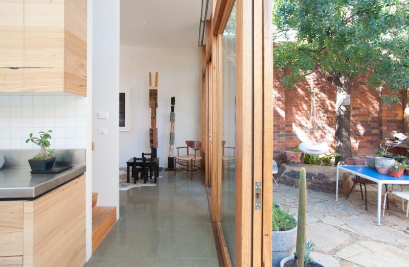 Boston Villa by Nest Architects