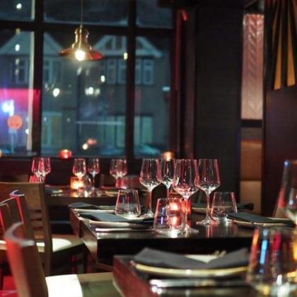 Classy Touch-Ups to Transform the Interior of Your Restaurant