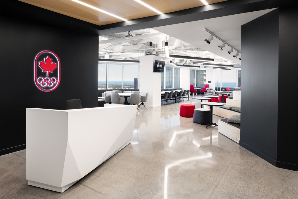 COC Officially Opens Doors to Toronto Headquarters