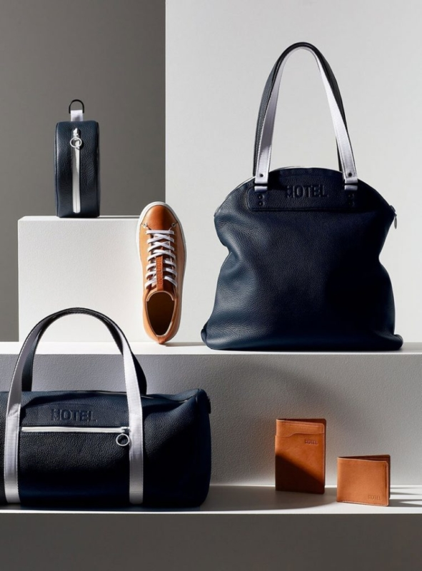 Simons Supports Canadian Makers with Launch of Fabrique1840