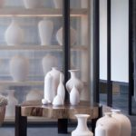 Pottery and Colored Glaze Workshop by Co-Direction Design