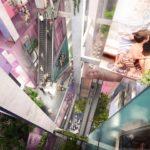 TAIWAN'S TIMES SQUARE: MVRDV'S TAIPEI TWIN TOWERS