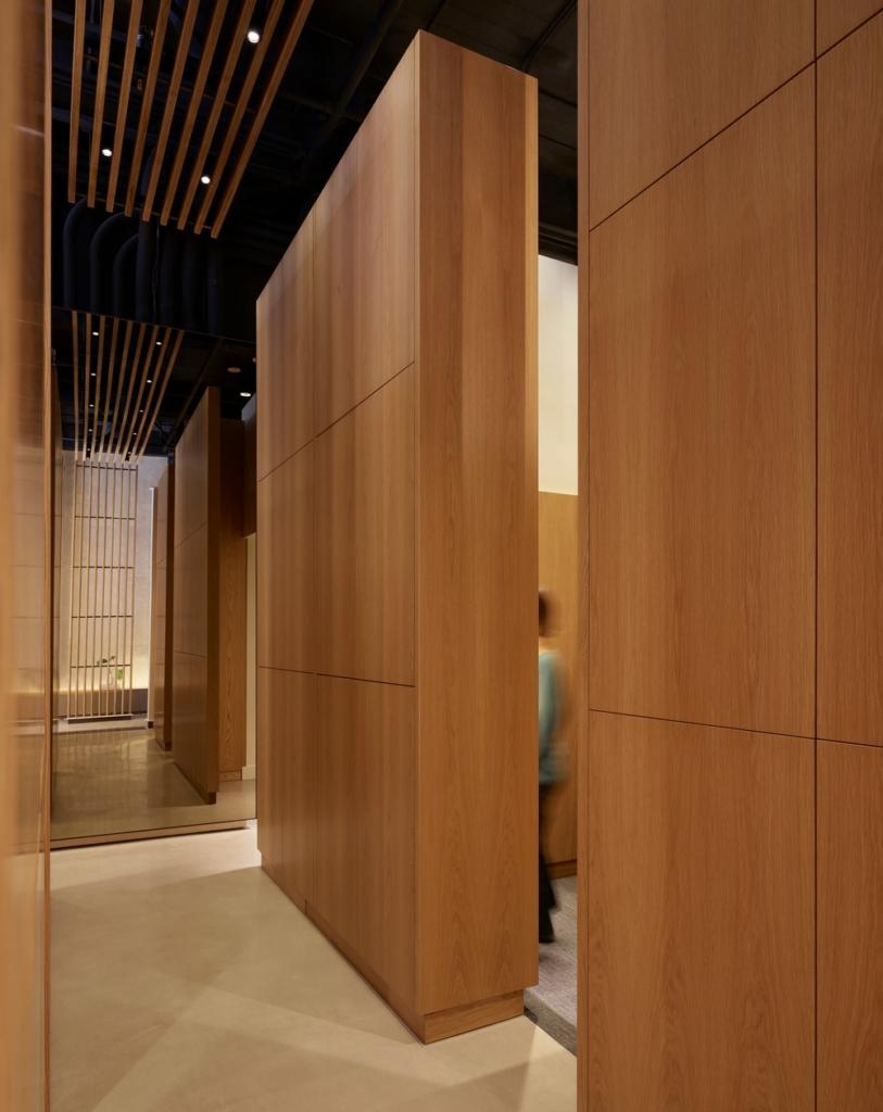 Studio Dental II by Montalba Architects