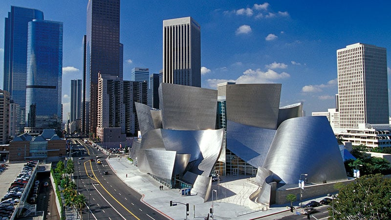 Frank Gehry Interview: Jump Into the Unknown