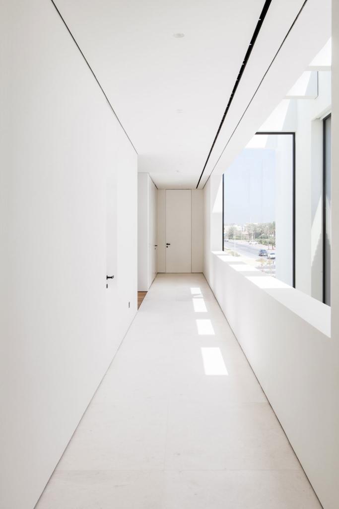 The Burj Residence by VSHD Design