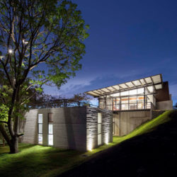 Casa Murray Music by Carazo Arquitectura