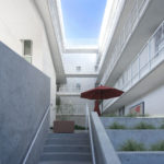 The SIX Veterans Housing by Brooks + Scarpa