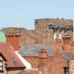 Storyhouse by Bennetts Associates