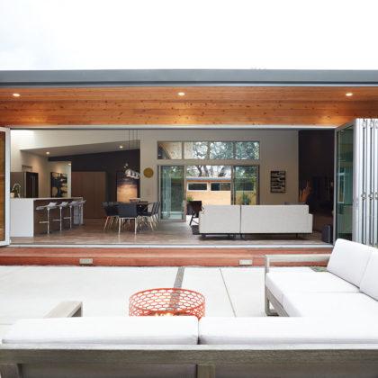 San Carlos Midcentury Modern Remodel