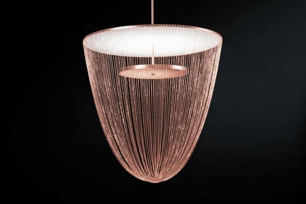 Celeste Large - Copper