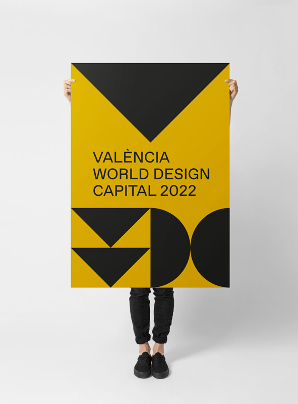 The city of Valencia is now an official candidate for World Design Capital 2022