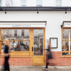 Andina Notting Hill Restaurant and Café-Bakery