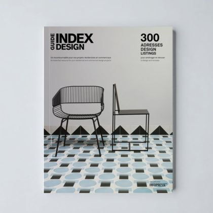 12e edition of the guide 300 design listings to design and renovate