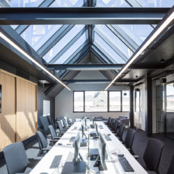StayCity HQ, Dublin by ODOS Architects