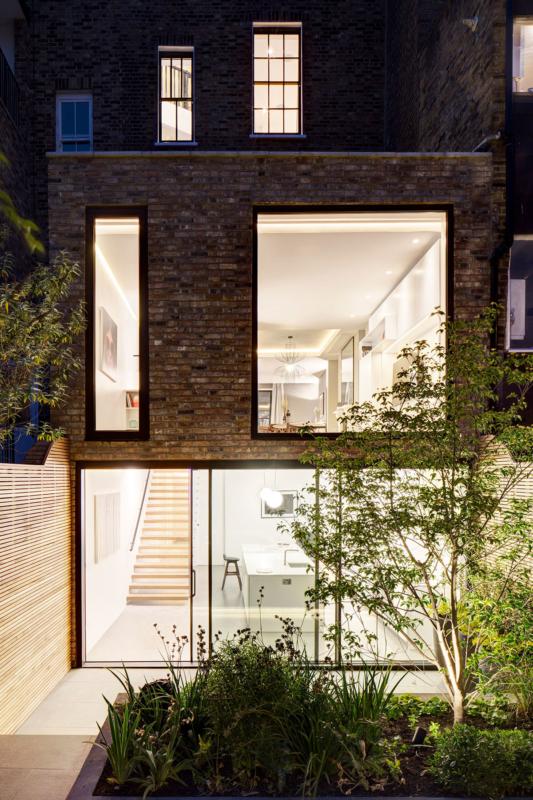 Englefield House, London by DROO