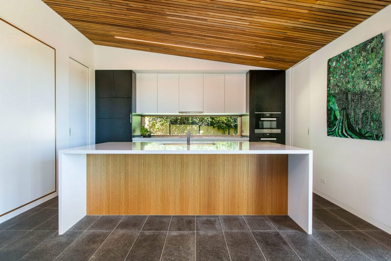 Red Hill Residence, Australia by Finnis Architects