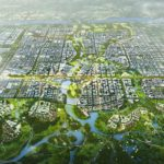 SOM and TLS Selected to Design Core of Xiong'an New Area, China's Model City of the Future