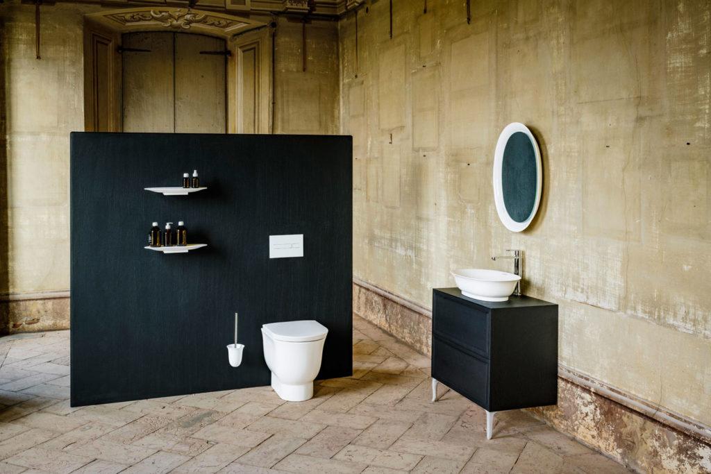 The Bathroom Gallery, Laufen