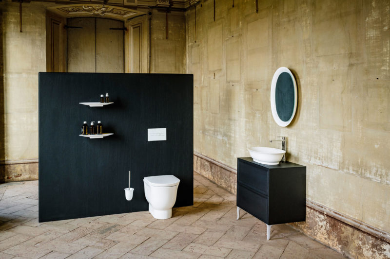 The Bathroom Gallery, Laufen