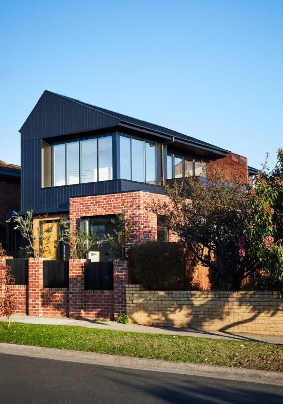 Brodecky House / Atlas Architects
