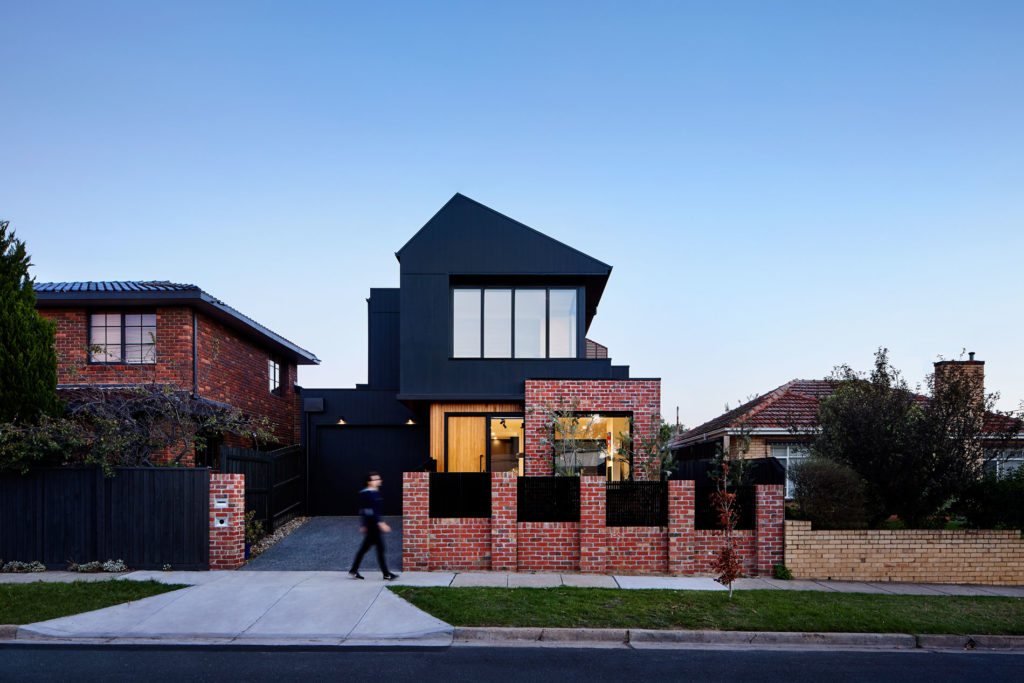 Brodecky House / Atlas Architects