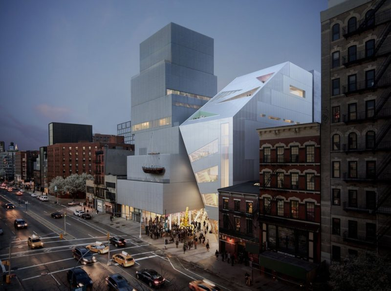 A Newer New Museum Is Coming, With Twice as Much Space
