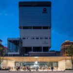 Apple Xinyi A13 by Foster + Partners