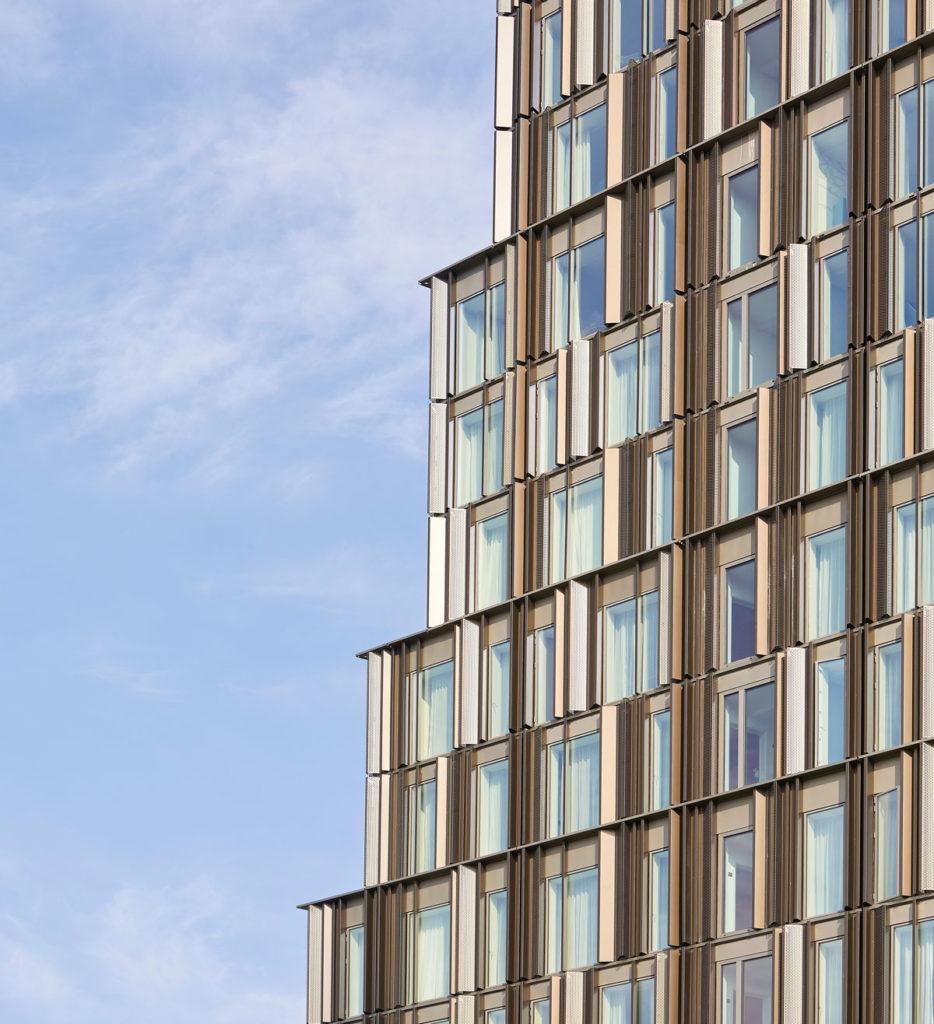 Hotel Alsik / Henning Larsen Architects