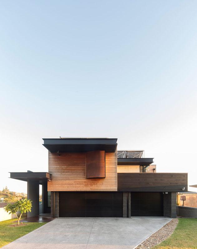 Freshwater Residence / Studio P