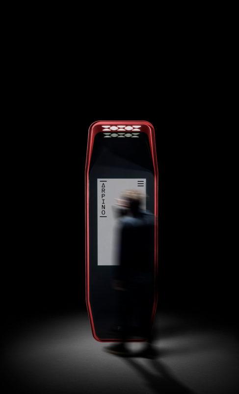 Multimedia Kiosk OXS