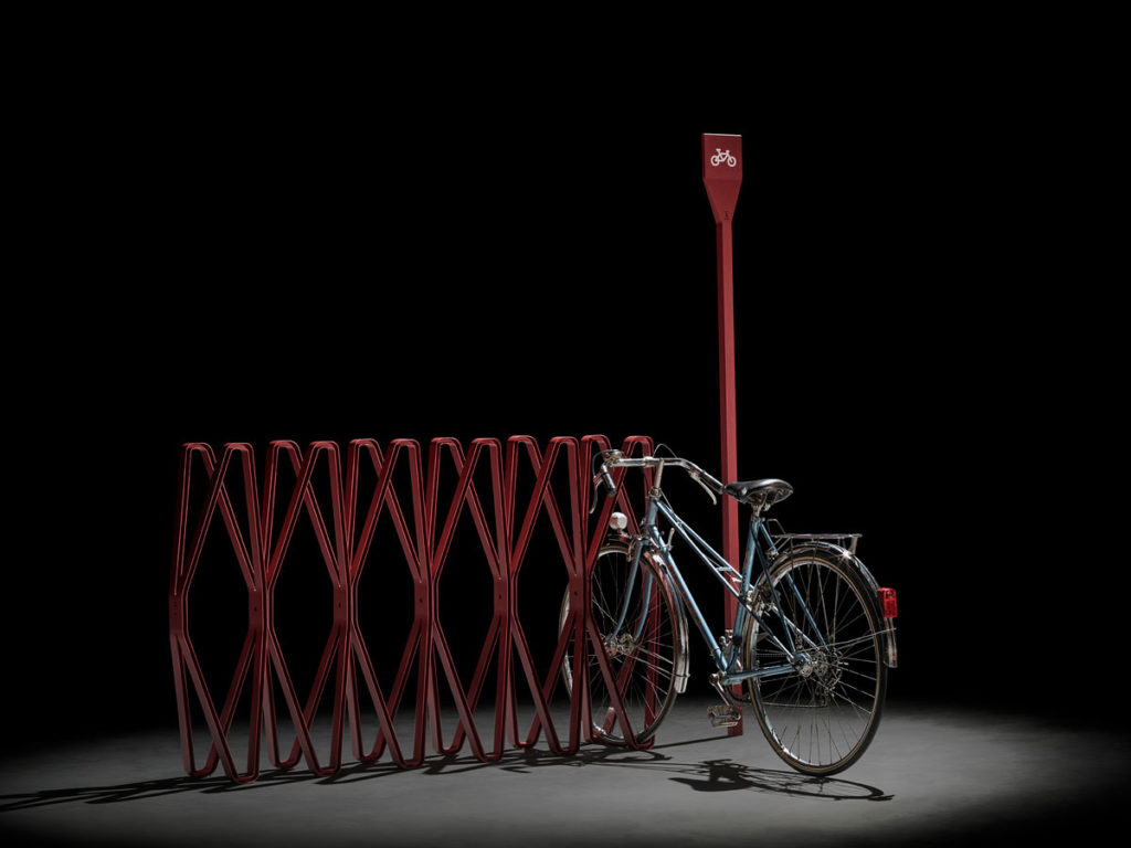 Bicycle Rack OXS