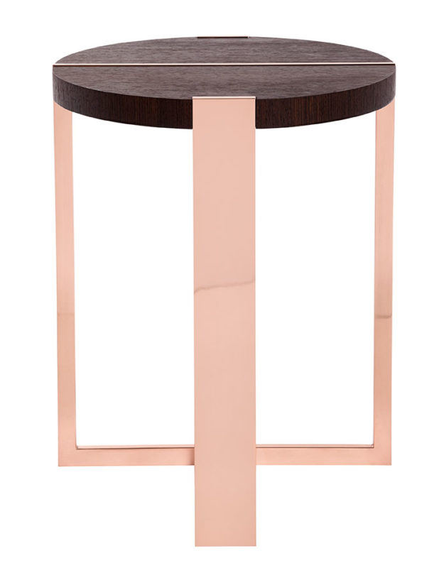 Trocadero Cocktail Table