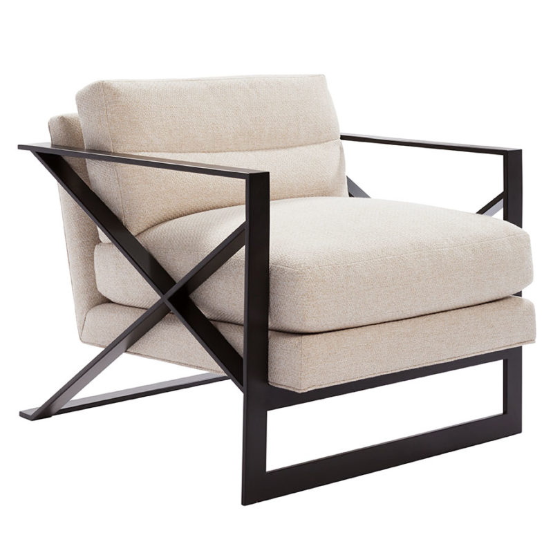 Exalto Lounge Chair