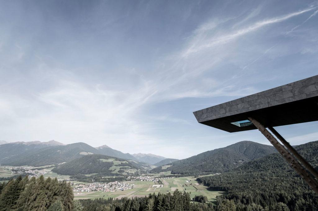 Hubertus / noa* network of architecture