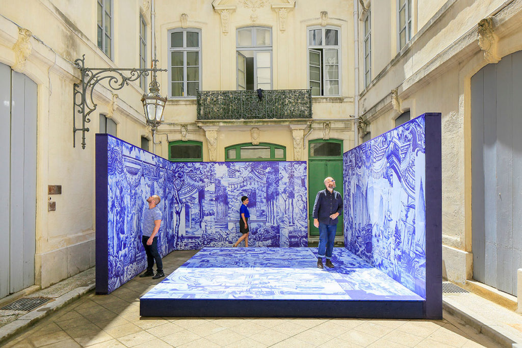 Beauté Locale - Muro Atelier - Lisbonne, Portugal