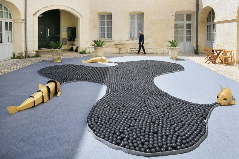 NOfish - Metrotope : Julien Plessis - Montrouge, France