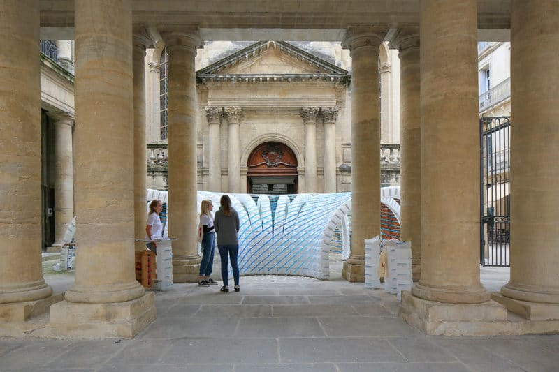 THE BIG WAV(ST)E, WASTE IS MORE : Cyril Rheims & Mathieu Collos de Montpellier, France