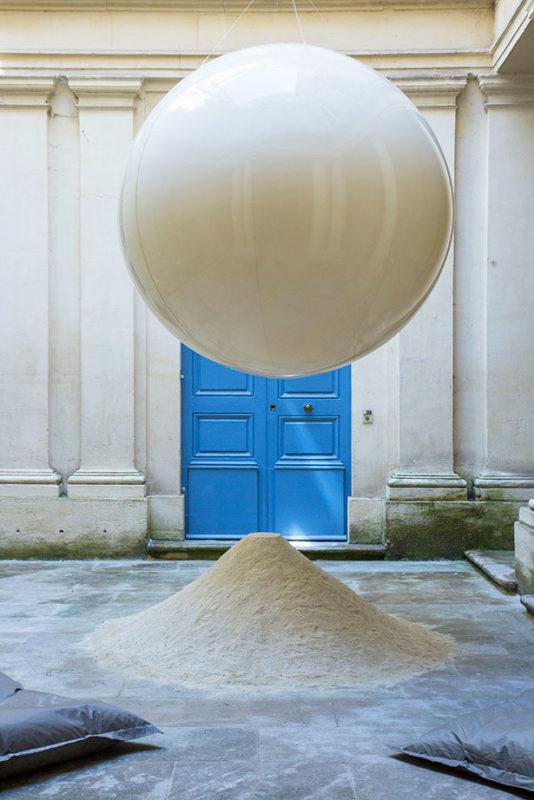 Transformé - Coralie Casanova et Thibaud Bronchart - Paris, France