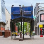 Celestial Rubbish - Collectif Allard-Duchesneau (Montréal)