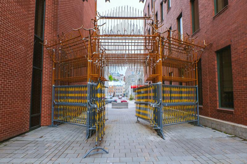 The Portal - BGL (Québec)