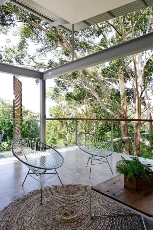 Avoca Weekender by Architecture Saville Isaacs