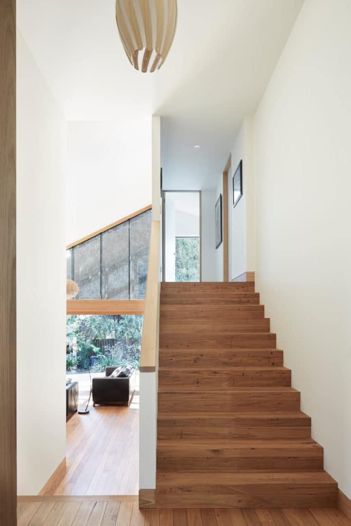 Elphin House by Julie Firkin Architects