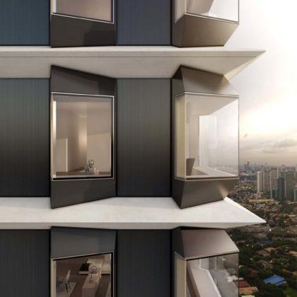 The Estate Makati