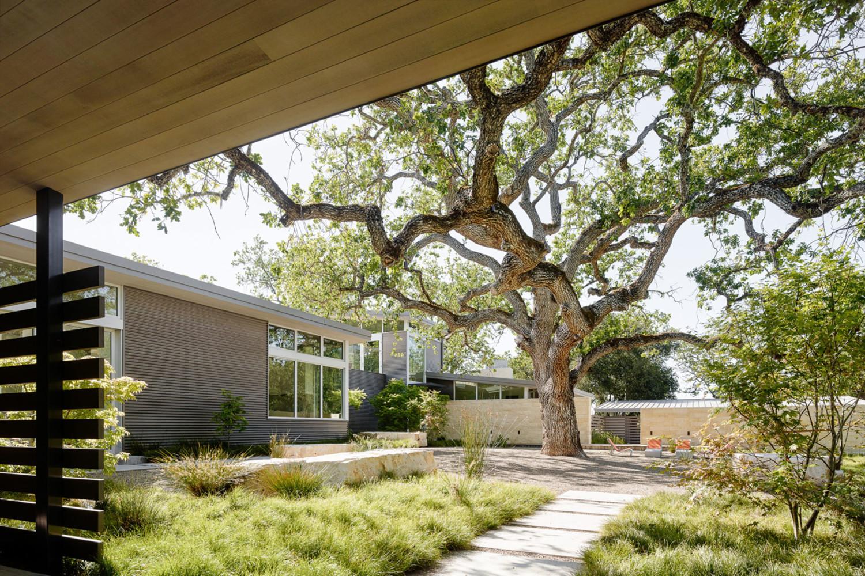 Ranch O H by Feldman Architecture