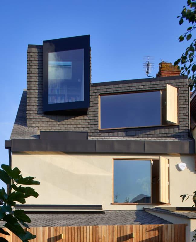 Douglas House by RISE Design Studio