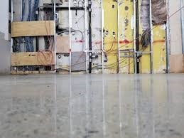 Why Malls And Stores Are Turning To Retail Epoxy Concrete Flooring