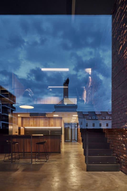 Loft by CMC architects